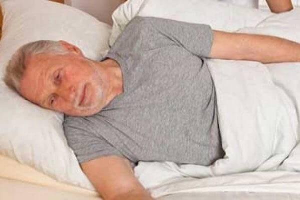 پیشگیری از زخم بستر